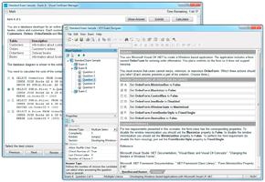 Download visual certexam suite free.