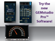 Amulet Technologies Announces the Release of GEMstudio Pro™