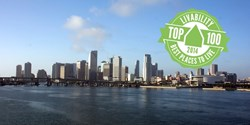 Livability.com Top 100 Best Places to Live in America