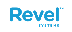 Revel Systems, logo