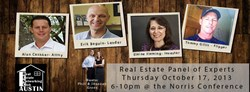 Austin RENC Real Estate Panel of Experts