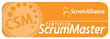 Scrum Alliance certification