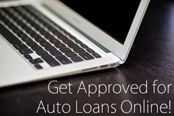 online-auto-loans