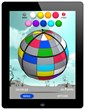 Spheroku™ on iPad