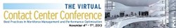 Virtual Contact Center Conference