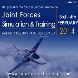 Joint Forces Simulation and Training