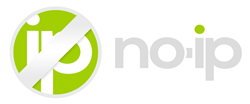 No-IP Logo