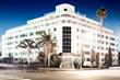 The stunning Hotel Shangri-la Santa Monica, California