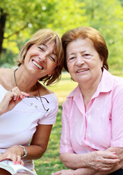 The CareGiver Partnership: Think Outside the Box This Mother's Day