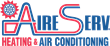 Aire Serv® Turns the Heat on in 2nd Quarter