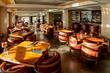 Hotel Shangri-la's ocean view Dining Room - a favorite spot