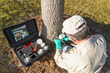 ArborSystems Wedgle Direct-Inject Tree Injection System