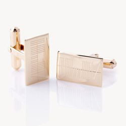 Personalized cufflinks, Personalized gift for dad, Personalized mans gift, Celtic Promise, Ogham Cufflinks