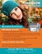 Skin Rejuvenation Tactics for Fall at Parkside Ob/Gyn's Fall Obagi...