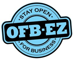 OFB-EZ Stay Open For Business