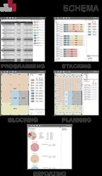 SCHEMA design modules