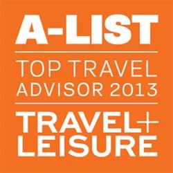 A List 2013 Logo