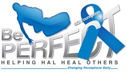 spinal cord injury, project walk, be perfect foundation, safeco