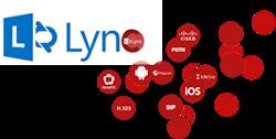 Lync interoperability