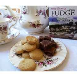 West Country Shortbread available at www.sheepskin.co.uk