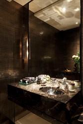 Powder Room - One Hyde Park Casa Forma