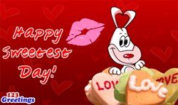 happy sweetest day, sweetest day wishes, sweetest day 2013, sweetest day cards,free sweetest day ecards,greeting cards | 123 greetings,sweetest day thank you greetings,hugs and kisses,sweetest day thank you cards,sweetest day sayings,sweetest day kids car
