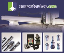 CNC Routershop from AXYZ International