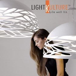 Kelly Series by Studio Italia Design now available at LightKulture.com