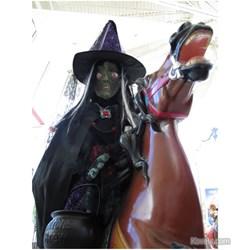 halloween, carousel, euclid beach park, kovel