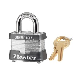 Master Lock 3KA