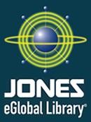 Jones eGlobal Library logo