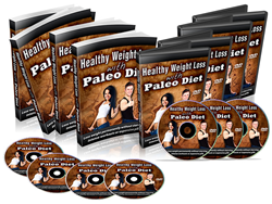 easy diet to lose weight how healthy weight loss with paleo diet