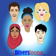 iDiversicons Screenshot
