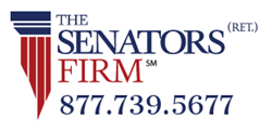 The Senators (Ret.) Firm, LLP