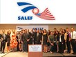 "Salvadoran American Nonprofit ""SALEF"" Awards Thousands of Dollars in Scholarships and Honors Local Leaders"