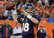 Luck or Manning? The Two Finally Meet; Tickets for Sale at Ticket...