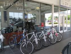 Service Center Bikes
