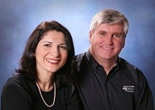 Gabriella Ambrosi, Stanton Lawson, Sequoia Senior Solutions, In Home Care, Petaluma