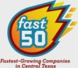 Austin Business Journal Fast 50 Logo