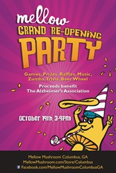 party, football, beer, games, prizes