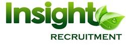 Insight Recruitment logo