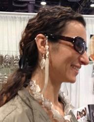 Creita Eyeglass Holder Necklace