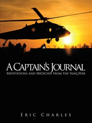 a captain's journal, war memoir, soldiers, medic