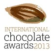 International Chocolate Awards 2013