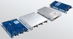 MultiQor Plate Configurable Power Suppy Assemblies
