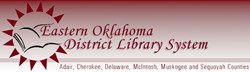 Eastern Oklahoma District Library System