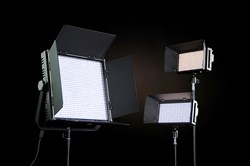 Fotodiox Announces New Additions to Signature Line of High-Intensity LED Lights