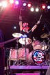 Grand Funk Railroad Performs at Bob's Biker Blast
