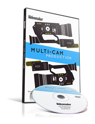 Videomaker Multi-Cam Production DVD