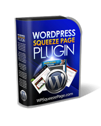 wordpress squeeze page theme how wordpress squeeze page plugin